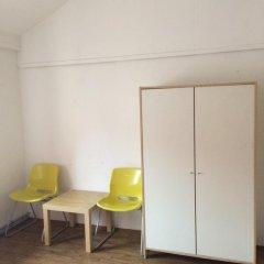 Hostel Fleda Стандартный номер фото 3