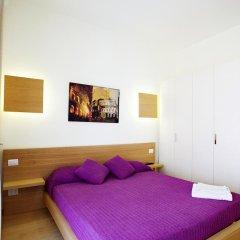 Отель Affittacamere Nansen 3* Стандартный номер с различными типами кроватей фото 23