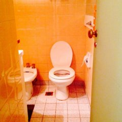 Отель Las Marilubis Obelisco Center ванная фото 2
