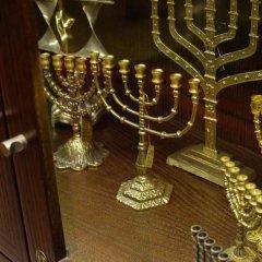 Отель Prima Kings Иерусалим спа фото 2