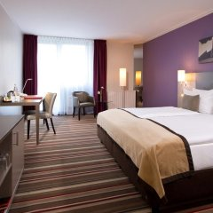 Leonardo Hotel Hannover Airport комната для гостей фото 2