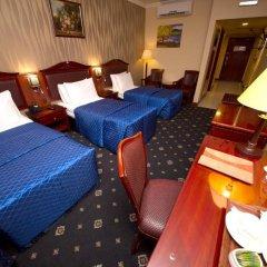 Mount Royal Hotel 2* Номер Делюкс фото 3