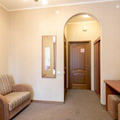 Гостиница Мэрибель комната для гостей фото 4