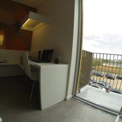 Hotel 3K Faro Aeroporto 3* Стандартный номер с различными типами кроватей