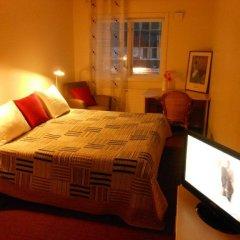 Fagerlund Hotel 2* Стандартный номер с двуспальной кроватью