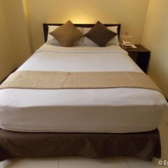 Отель M Citi Suites 3* Стандартный номер с различными типами кроватей фото 5