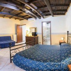 Hotel Anfiteatro Flavio 3* Апартаменты с различными типами кроватей фото 2