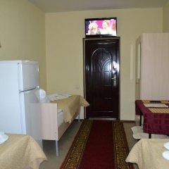 Гостиница Home Стандартный номер с разными типами кроватей фото 9