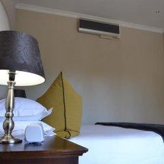 Отель The Capital Guest House 4* Номер Делюкс