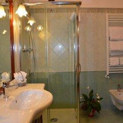 Отель Relais Maria Luisa Рим ванная