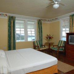 Grand View Beach Hotel 3* Номер Делюкс с различными типами кроватей фото 5