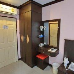Отель Hollywood Inn Love 3* Номер категории Эконом с двуспальной кроватью фото 3