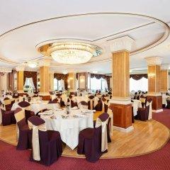 Отель JASEK Вроцлав помещение для мероприятий
