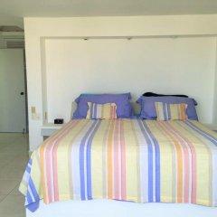 Отель Pent House Condo in Acapulco комната для гостей фото 5