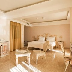 Hotel Azimut 4* Стандартный номер с разными типами кроватей фото 10
