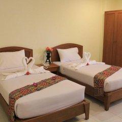 Отель OYO 747 Suwanna Hotel Таиланд, Краби - отзывы, цены и фото номеров - забронировать отель OYO 747 Suwanna Hotel онлайн комната для гостей фото 3