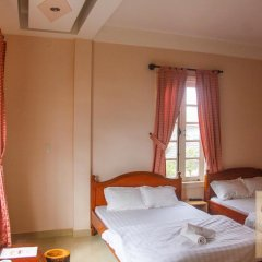 Отель Lam Vien Garden Homestay Далат детские мероприятия фото 2