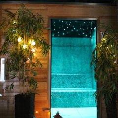 Отель Les Terrasses De Saumur 3* Улучшенный номер фото 11