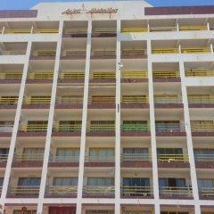 Отель Apartamento Atlantico Монте-Горду детские мероприятия