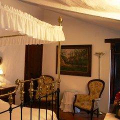 Hotel Afán De Rivera 2* Стандартный номер фото 11