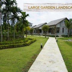 Отель Na Vela Village Ланта фото 3