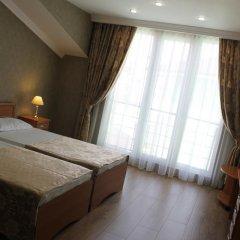 Мини-Отель У Заполярья 3* Стандартный номер с 2 отдельными кроватями фото 6