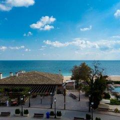 Отель Europroperties Sirena Apartaments пляж фото 2