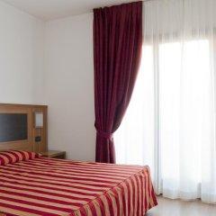Hotel Leon Bianco 3* Стандартный номер фото 12