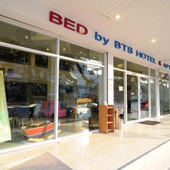 Отель Bed By Tha-Pra развлечения