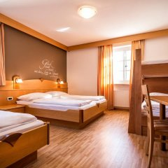 Hotel Lowenwirt 3* Стандартный номер