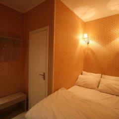 Гостиница Арт Галактика Улучшенный номер с различными типами кроватей фото 9