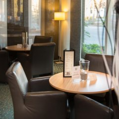 Median Hotel Hannover Messe интерьер отеля фото 2