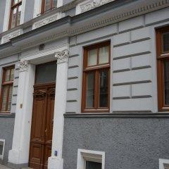 Апартаменты Apartments Deutschmeister балкон