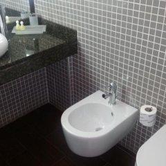 Отель Iliria Албания, Тирана - отзывы, цены и фото номеров - забронировать отель Iliria онлайн ванная
