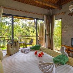 Отель Alama Sea Village Resort 4* Улучшенный номер фото 4