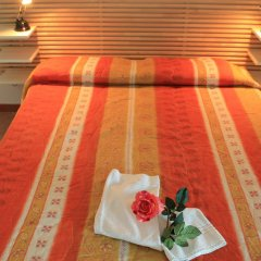 Отель Residence Sol Levante 2* Стандартный номер с различными типами кроватей фото 4