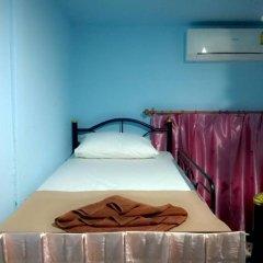 Baan Mook Anda Hostel Ланта комната для гостей фото 4