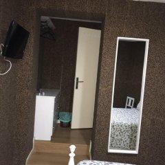 Отель Jualis Guest House Номер Эконом разные типы кроватей фото 4