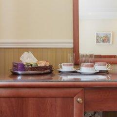 Мини-Отель Consul Люкс с различными типами кроватей фото 7