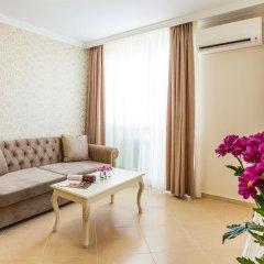 Hotel Renaissance Солнечный берег комната для гостей фото 4