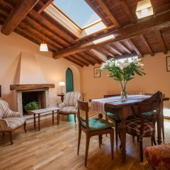 Отель Appartamento Montebello Италия, Флоренция - отзывы, цены и фото номеров - забронировать отель Appartamento Montebello онлайн комната для гостей фото 4
