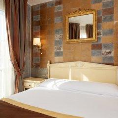 Отель Edouard Vi 3* Улучшенный номер