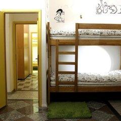 The Cherry Hostel Кровать в общем номере с двухъярусной кроватью фото 8