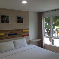 Отель For You Residence 2* Номер Делюкс фото 11
