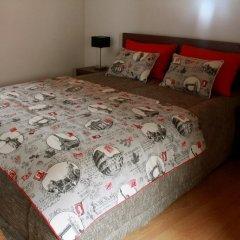 Отель Casas do Fantal Апартаменты разные типы кроватей