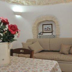 Отель Trullo Relax Альберобелло комната для гостей фото 5