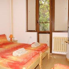 Отель Gulliver комната для гостей фото 5