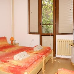 Gulliver - Hostel София комната для гостей фото 5
