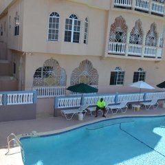 Отель Sea View Heights Villa Montego Bay бассейн фото 2