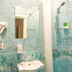Мини-Отель Ария на Римского-Корсакова Студия с различными типами кроватей фото 10